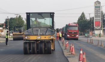 NRP特重交通无车辙沥青路面